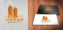 Urban Realty Logo Design