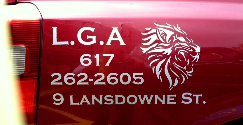 Vehicles Commercial Requirements of L.G.A