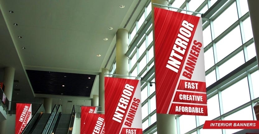 Fast and Creative Interior Banner